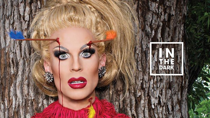 Katya - Help Me I'm Dying in Canberra le Fr  3. Mai, 2019 19.00 bis 22.00 (Clubbing Gay)