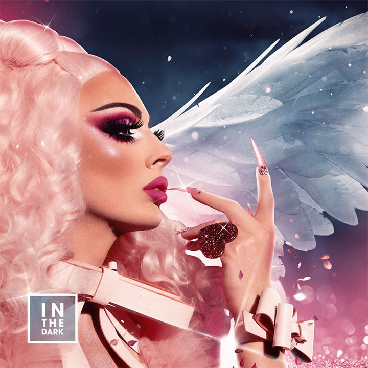 Alyssa Edwards - Supreme Tour - Melbourne in Melbourne le Fri, February 21, 2020 from 08:00 pm to 11:00 pm (Show Gay)