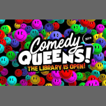 Comedy Queens 2019 - Sydney in Sydney le Sat, August 24, 2019 from 07:00 pm to 11:00 pm (Show Gay)