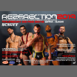 REZERECTION 2019 @ Universal (The Shift) à Sydney le jeu. 28 février 2019 de 21h00 à 05h00 (Clubbing Gay)