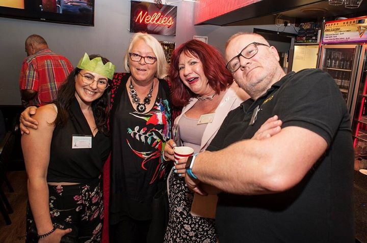ATSAQ .Christmas Lunch 2019 in Brisbane le Sat, November 30, 2019 from 11:00 am to 05:00 pm (Restaurant Gay)