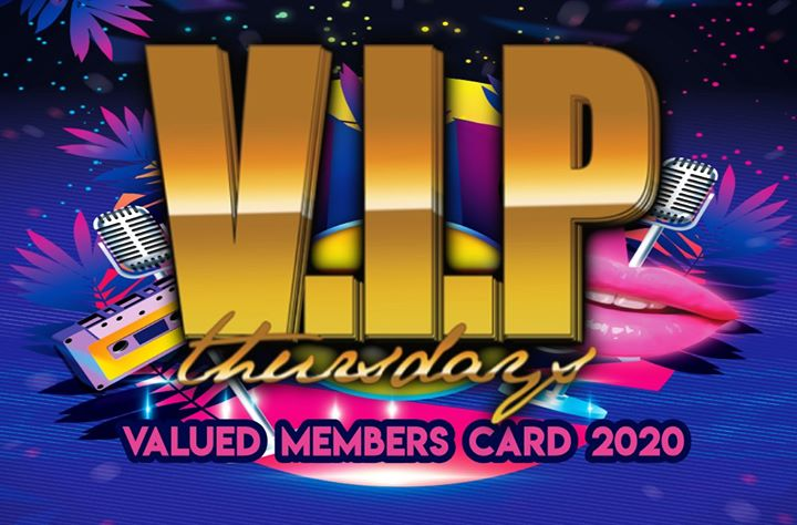 VIP Thursdays in Brisbane le Thu, December 19, 2019 from 10:00 pm to 01:00 am (Clubbing Gay)