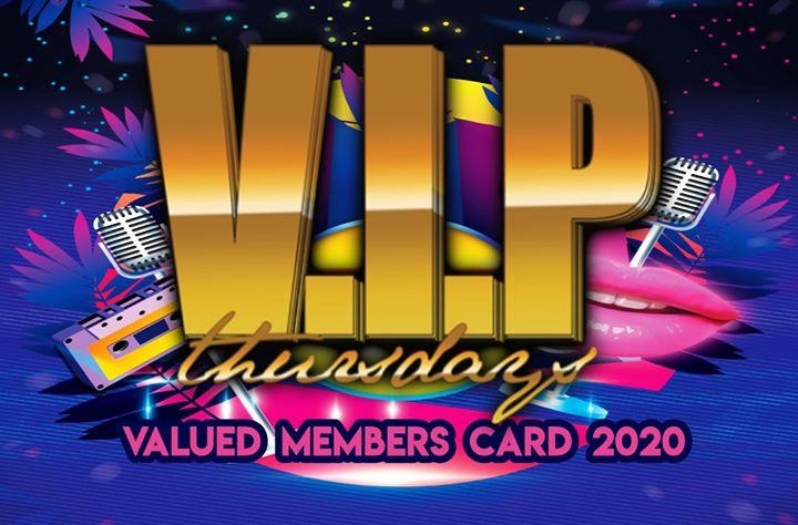 布里斯班VIP Thursdays2019年10月 5日,22:00(男同性恋 俱乐部/夜总会)