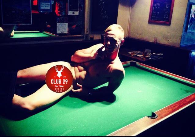 Strip Pool Comp em Brisbane le dom,  4 agosto 2019 16:00-19:00 (Sexo Gay)