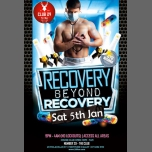 Recovery beyond Recovery in Brisbane le Sat, January  5, 2019 from 09:00 pm to 07:00 am (Clubbing Gay)