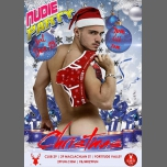 NUDIE December - naturist dance party in Brisbane le Sat, December 29, 2018 from 09:00 pm to 07:00 am (Clubbing Gay)