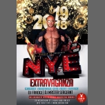 New Years Eve. extravaganza in Brisbane le Mon, December 31, 2018 from 09:00 pm to 07:00 am (Clubbing Gay)