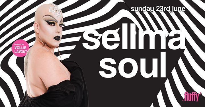 Sellma Soul 'The Coven Of Soul' em Brisbane le dom, 23 junho 2019 21:00-03:30 (Clubbing Gay Friendly)