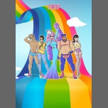 Big Gay Day After Party at Fluffy Sunday 10th March em Brisbane le dom, 10 março 2019 21:00-03:30 (Clubbing Gay Friendly)