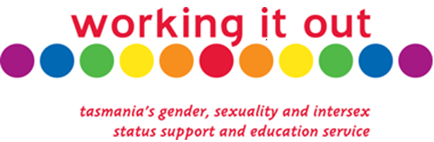 Gender Group - Hobart a Hobart le mar  5 novembre 2019 17:30-19:30 (Incontri / Dibatti Gay, Lesbica, Trans, Bi)