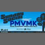 Sunday Social presents PMVMK à Melbourne le dim.  4 novembre 2018 de 16h00 à 23h00 (After-Work Gay)
