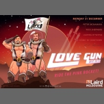 Love Gun - NYE 2018 in Melbourne le Mon, December 31, 2018 from 09:00 pm to 03:00 am (Clubbing Gay)