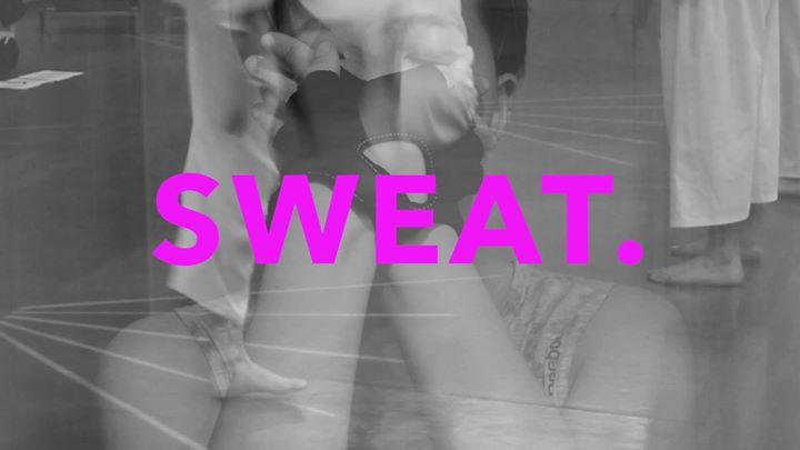 墨尔本SWEAT2020年12月24日,12:00(男同性恋, 女同性恋, 变性, 双性恋 节日)
