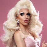 Miz Cracker - It's Time! in Melbourne le Fri, May 24, 2019 from 08:00 pm to 12:00 am (After-Work Gay Friendly)