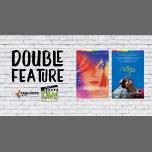 Kamloops Pride: Double Feature à Kamloops le lun.  5 mars 2018 de 18h00 à 23h00 (Cinéma Gay, Lesbienne)