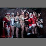 Kinky Christmas Fetish Ball : presented by Sin City in Vancouver le Sat, December  8, 2018 from 09:00 pm to 03:00 am (Clubbing Gay, Lesbian)
