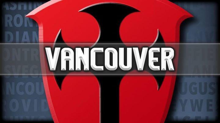CU Vancouver en Vancouver le vie 21 de febrero de 2020 20:00-04:00 (Sexo Gay)