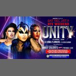 Prism presents Unity with Nina Flowers à Toronto le sam. 29 décembre 2018 de 22h30 à 04h00 (Clubbing Gay)