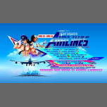 Prism Airlines - Pride Festival 2019 in Toronto from 20 til June 24, 2019 (Clubbing Gay)