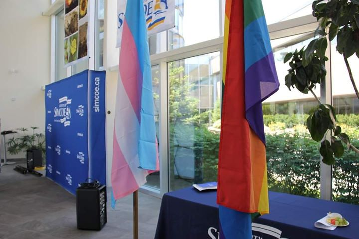 Opening Ceremony / Cérémonie d'ouverture in Midhurst le Mon, July 29, 2019 from 10:30 am to 11:30 am (Festival Gay, Lesbian)