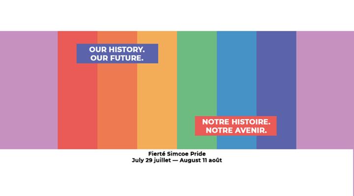 Pride 2019 / Fierté 2019 in Waubaushene from July 29 til August 11, 2019 (Festival Gay, Lesbian)