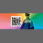 Balls Deep Disco in Toronto le Sat, March 23, 2019 from 10:00 pm to 03:00 am (Clubbing Gay)