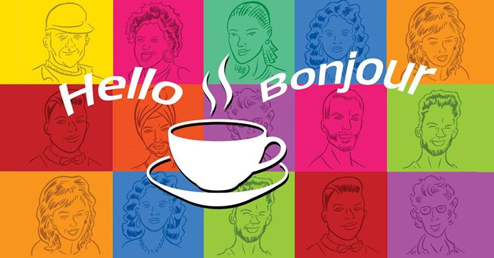 Café Bilingue – Queer bilingual discussions in Toronto le Sun, June 23, 2019 from 03:30 pm to 05:30 pm (Meetings / Discussions Gay, Lesbian, Trans, Bi)