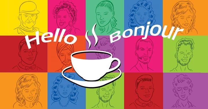Café Bilingue – Queer bilingual discussions en Toronto le dom 15 de diciembre de 2019 16:00-17:30 (Reuniones / Debates Gay, Lesbiana, Trans, Bi)