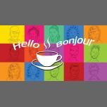 多伦多Café Bilingue – Queer bilingual discussions2019年 3月 7日,15:30(男同性恋, 女同性恋, 变性, 双性恋 见面会/辩论)