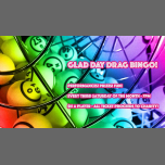 Glad Day Drag Bingo! à Toronto le sam. 15 juin 2019 de 19h00 à 21h30 (After-Work Gay, Lesbienne, Trans, Bi)
