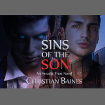 Sins of the Son - Toronto Book Launch in Toronto le Do 21. März, 2019 19.00 bis 20.30 (After-Work Gay, Lesbierin, Transsexuell, Bi)