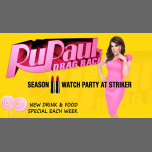 RuPaul Drag Race watch party a Toronto le gio 30 maggio 2019 21:00-22:00 (After-work Gay)