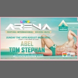 Arena Festival - Pre Party in Montreal le Sun, August 19, 2018 from 11:00 pm to 09:00 am (Clubbing Gay, Lesbian)