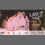 Laylit bokra - Nuit blanche à Montréal à Montréal le sam.  2 mars 2019 de 22h00 à 03h00 (Clubbing Gay, Lesbienne)