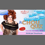 Le Chou Quiz in Montreal le Wed, March 27, 2019 from 07:30 pm to 09:30 pm (After-Work Gay, Lesbian)