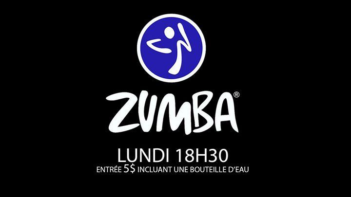 Zumba em Quebec le seg, 19 agosto 2019 18:30-19:30 (Workshop Gay)