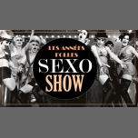 Sexo-Show 2019: Les Années Folles in Montreal le Do 21. März, 2019 19.00 bis 22.00 (After-Work Lesbierin)