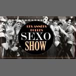 Sexo-Show 2019: Les Années Folles em Montreal le qui, 21 março 2019 19:00-22:00 (After-Work Lesbica)