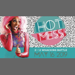 HotMess international 2VS2 finals 2019 a Montreal le gio 16 maggio 2019 18:00-21:00 (Clubbing Gay)