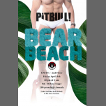 Pitbull - Bear Beach Party à Montréal le ven.  5 avril 2019 de 22h00 à 03h00 (Clubbing Gay)