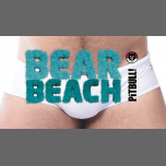 Pitbull - Bear Beach Party em Montreal le sex,  5 abril 2019 22:00-03:00 (Clubbing Gay)