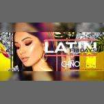Latin Fridays ★ UNITY à Montréal le ven. 22 mars 2019 de 22h00 à 03h00 (Clubbing Gay)