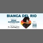 Fierté Montréal : Drag Superstars présenté par M.A.C Cosmetics in Montreal le Thu, August 16, 2018 from 08:00 pm to 11:00 pm (Show Gay, Lesbian)