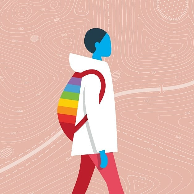 Programme Jeunesse Engagée 3 - Involved Youth 3 - Comités étud. en Montreal le mié 15 de enero de 2020 17:00-20:00 (Reuniones / Debates Gay, Lesbiana)