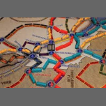 Aventuriers du rail - Le Ticket to Ride en Montreal le jue 21 de marzo de 2019 18:00-21:00 (After-Work Gay, Lesbiana)