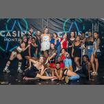Kiki Vogue / Ballroom Sessions a Montreal le lun 25 marzo 2019 19:00-21:00 (Incontri / Dibatti Gay, Lesbica)