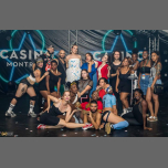 Kiki Vogue / Ballroom Sessions in Montreal le Mo 25. März, 2019 19.00 bis 21.00 (Begegnungen / Debatte Gay, Lesbierin)