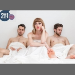 DIX - la pièce à Montréal le ven. 18 août 2017 de 22h15 à 23h45 (Théâtre Gay Friendly, Lesbienne Friendly)