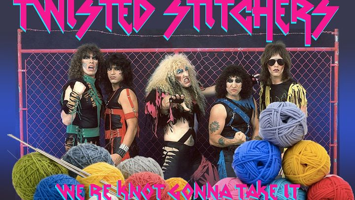 Twisted Stitchers en Regina le mar 28 de enero de 2020 17:00-20:00 (Reuniones / Debates Gay, Lesbiana)