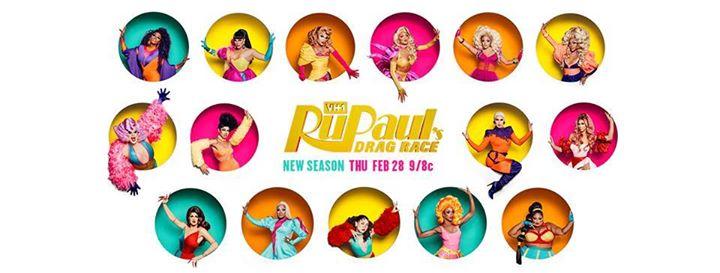 RuPaul's Drag Race Season 11 Viewing in New York le Do 23. Mai, 2019 20.00 bis 03.00 (Clubbing Gay)
